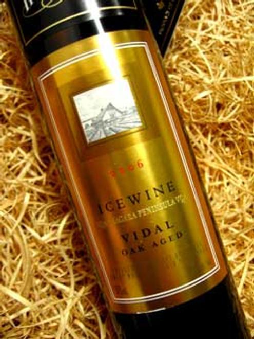 Inniskillin Icewine Oaked Vidal 2006
