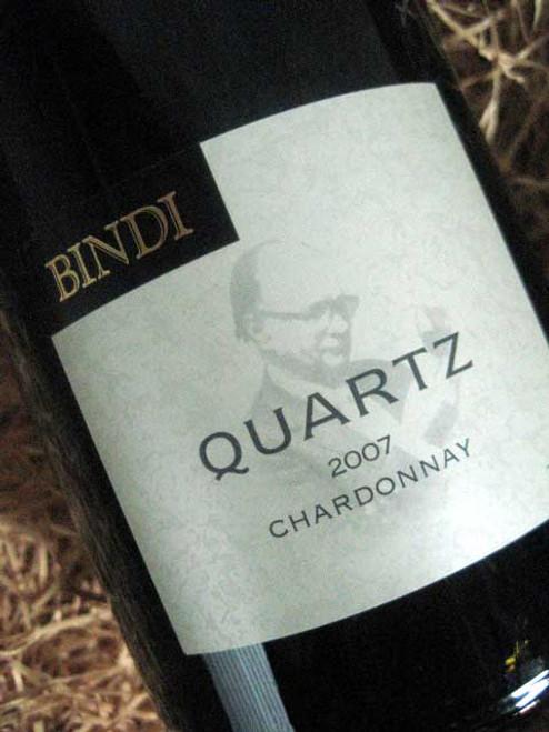 Bindi Quartz Chardonnay 2007