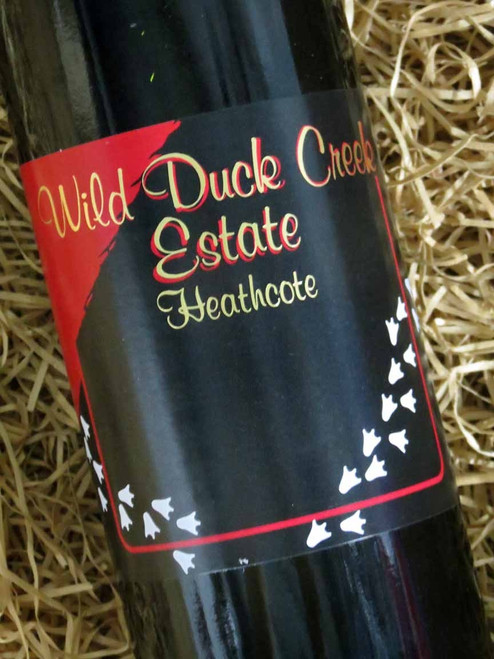 [SOLD-OUT] Wild Duck Creek Duck Muck 2004