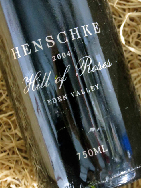 [SOLD-OUT] Henschke Hill of Roses Shiraz 2004