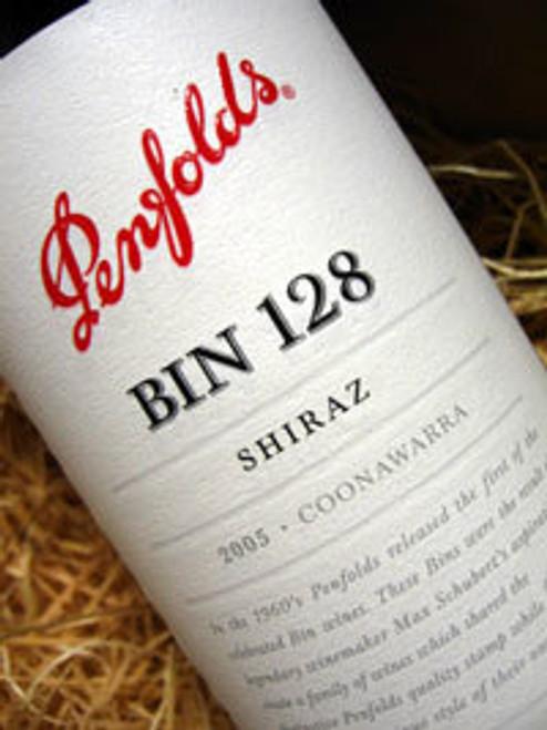 Penfolds Bin 128 2005