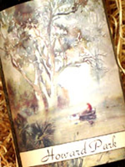 Howard Park Cabernet Merlot 1999