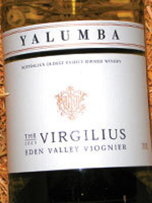 Yalumba Virgilius Viognier 2004