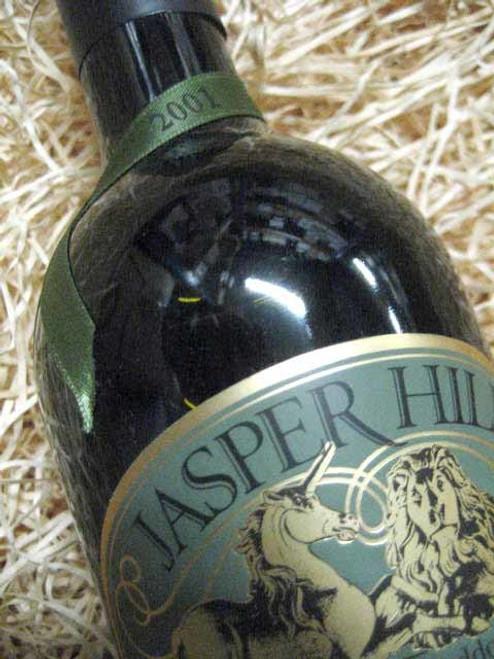 Jasper Hill Emily's Paddock 2001