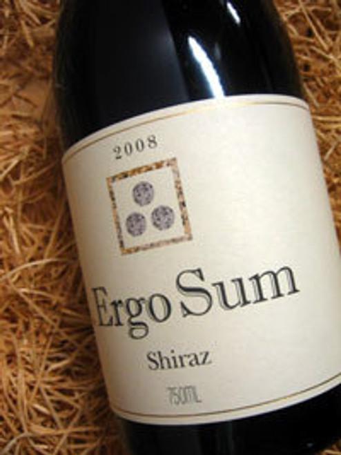 Giaconda Shiraz Ergo Sum 2008
