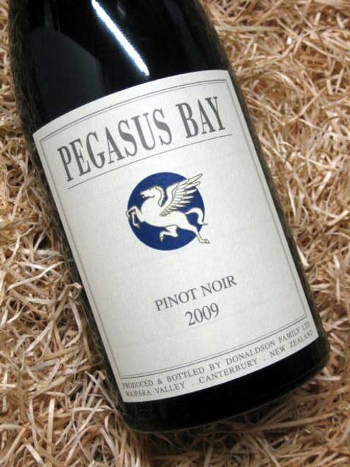Pegasus Bay Pinot Noir 2009