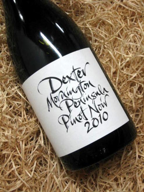 Dexter Pinot Noir 2010