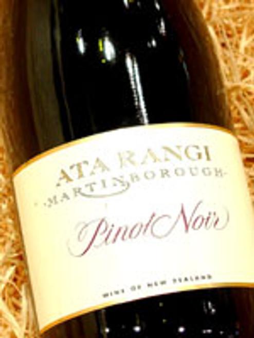 Ata Rangi Pinot Noir 2007