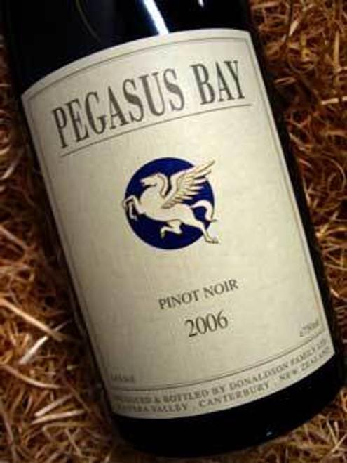 Pegasus Bay Pinot Noir 2006