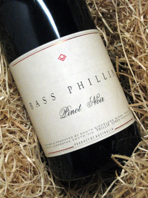 Bass Phillip Estate Pinot Noir 2007
