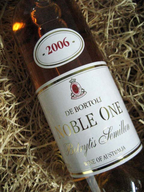 De Bortoli Noble One 2006  375mL