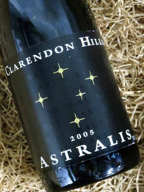 [SOLD-OUT] Clarendon Hills Astralis Shiraz 2005