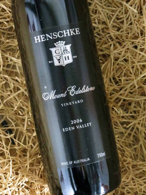 [SOLD-OUT] Henschke Mount Edelstone 2006