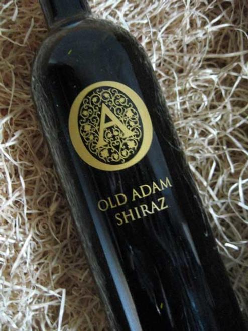[SOLD-OUT] Bremerton Old Adam Shiraz 2004