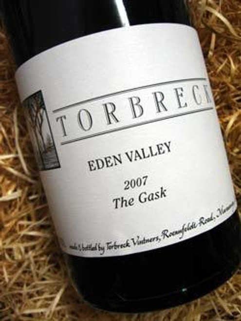 Torbreck The Gask Shiraz 2007