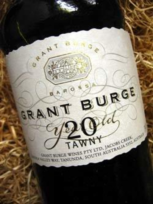 Grant Burge 20YO Tawny Port