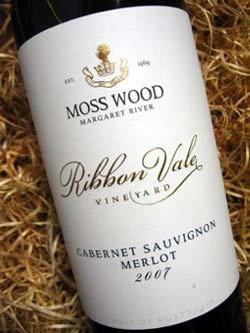 Moss Wood Ribbon Vale CMlot 2007