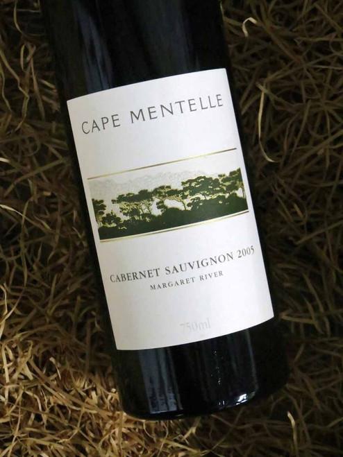 [SOLD-OUT] Cape Mentelle Cabernet Sauvignon 2005