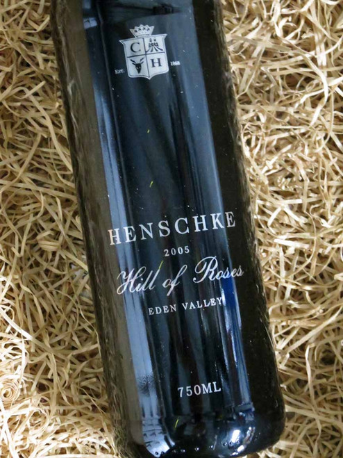 [SOLD-OUT] Henschke Hill of Roses Shiraz 2005