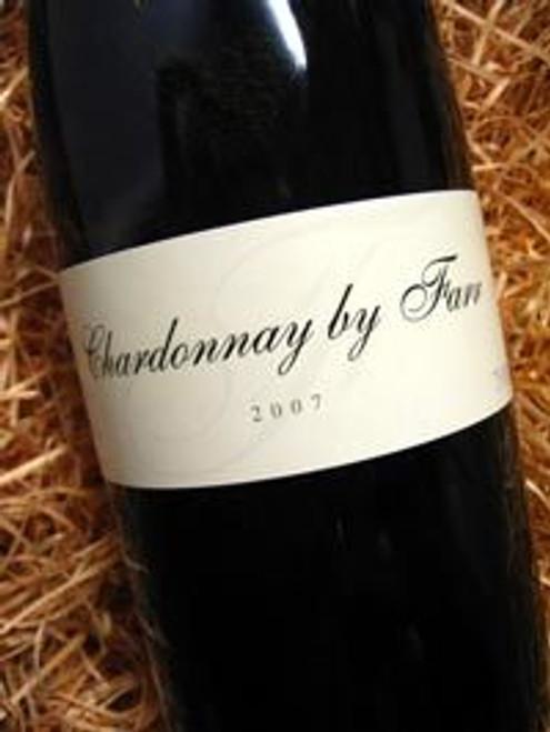 By Farr Chardonnay 2007