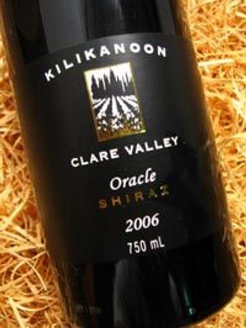 [SOLD-OUT] Kilikanoon Oracle Shiraz 2006