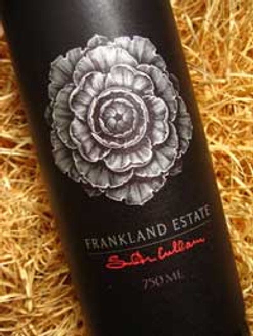 Frankland Estate Smith Cullam Shiraz Cabernet 2007