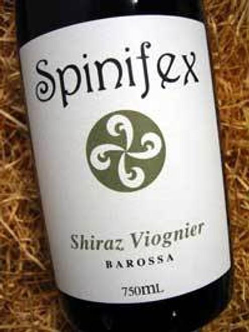 Spinifex Shiraz Viognier 2007