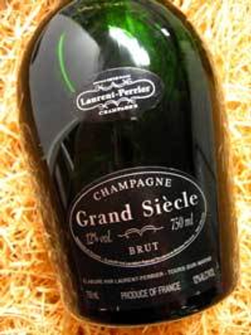 Laurent Perrier Grand Siècle N.V.