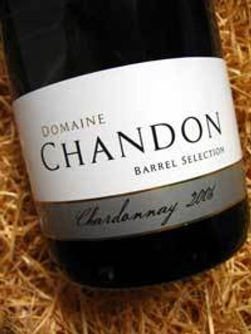 Chandon Barrel Selection Chardonnay 2006