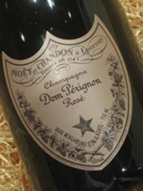 Dom Perignon Rose 1998