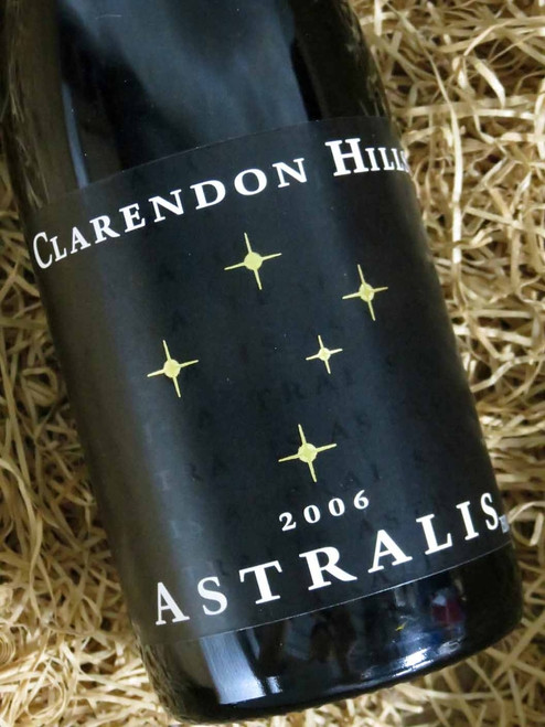 [SOLD-OUT] Clarendon Hills Astralis Shiraz 2006