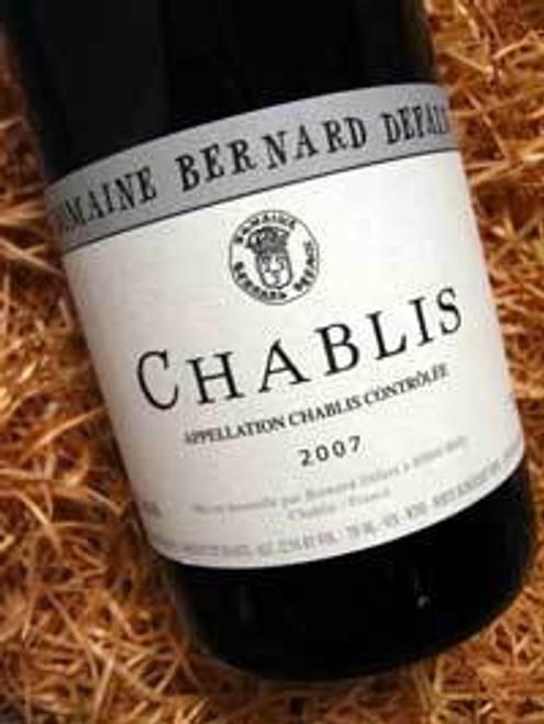 Dom. Bernard Defaix Chablis 2007