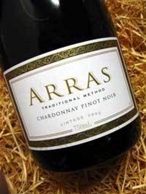 Arras Chardonnay Pinot Noir Brut 2002