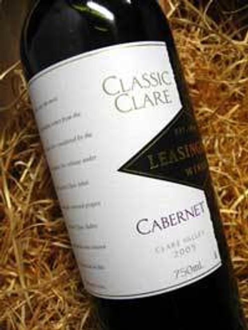 Leasingham Classic Clare Cabernet Sauvignon 2005