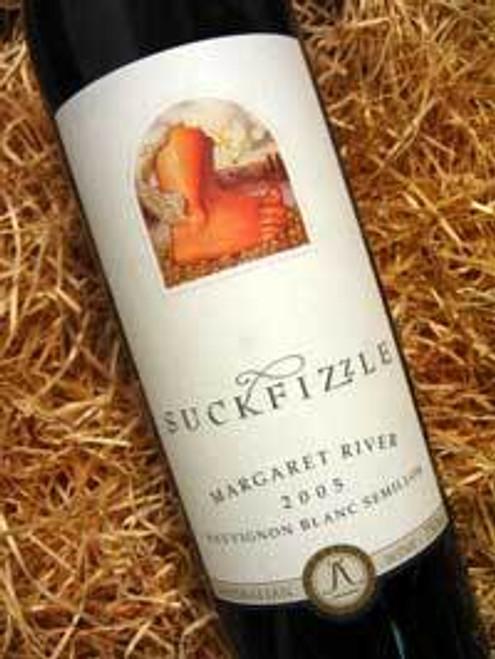 Suckfizzle Sauvignon Blanc Semillon 2005