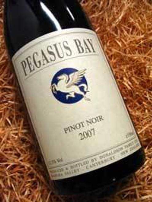 Pegasus Bay Pinot Noir 2007