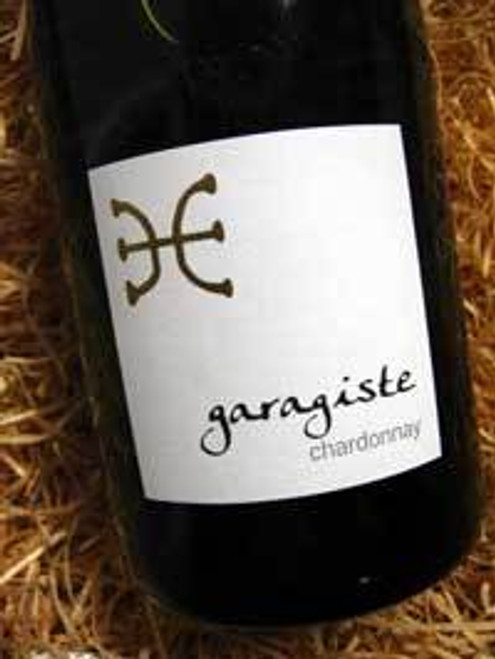 Garagiste Chardonnay 2007