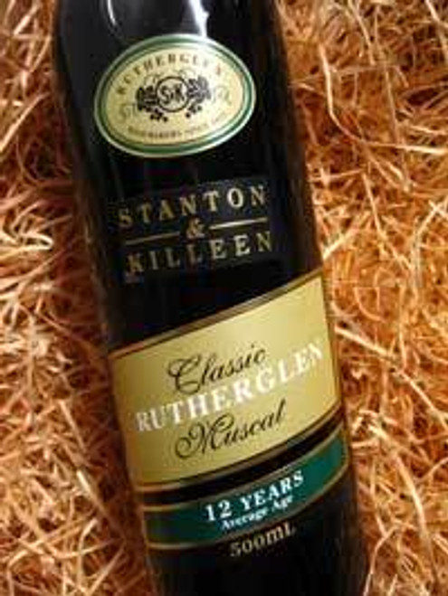 [SOLD-OUT] Stanton & Killeen Classic Muscat