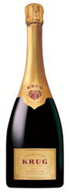 [SOLD-OUT] Krug Grande Cuvee Champagne M.V.