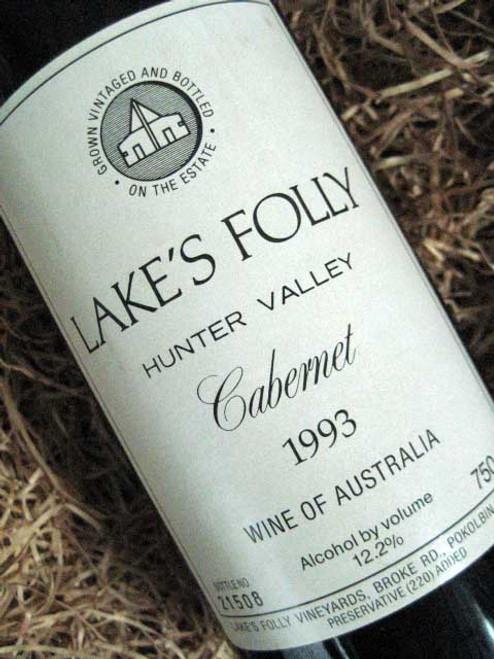 Lakes-Folly-White-Label-Cabernets-1993