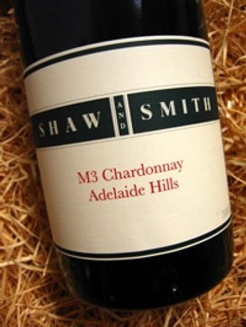 Shaw & Smith M3 Chardonnay 2008
