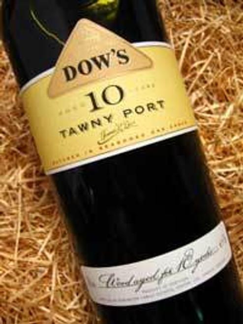 Dow's 10 YO Tawny Port