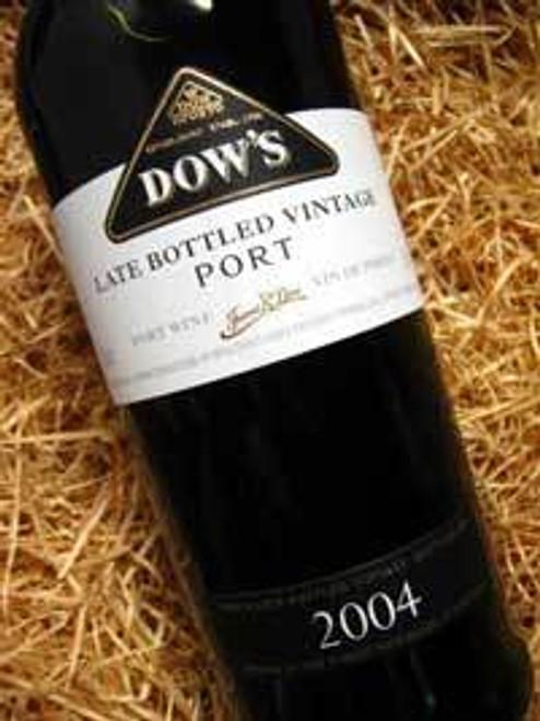 Dow's Late Bottled Vintage Port 2004