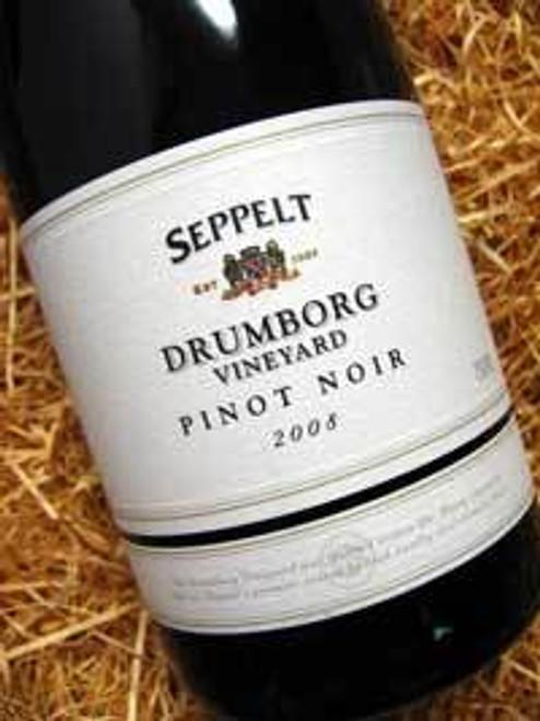 Seppelt Drumborg Pinot Noir 2008