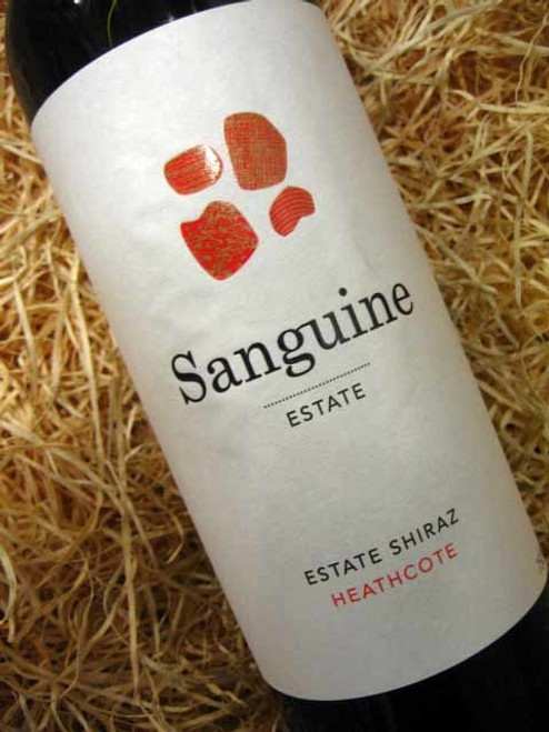 Sanguine Estate Shiraz 2006