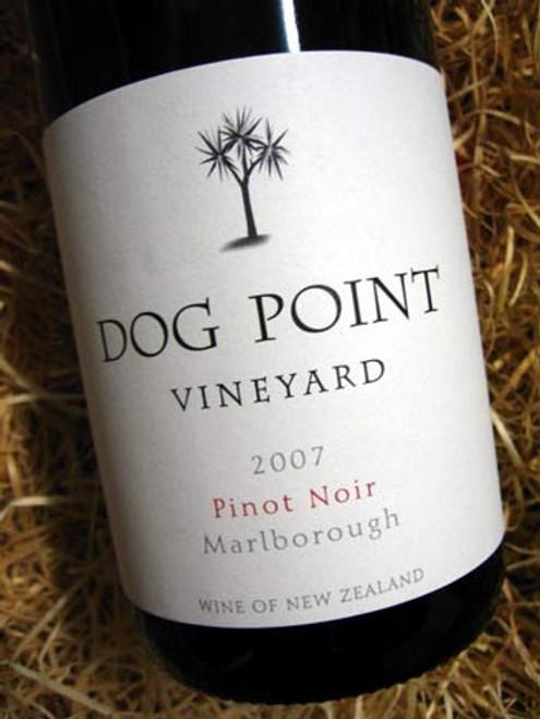 Dog Point Pinot Noir 2008