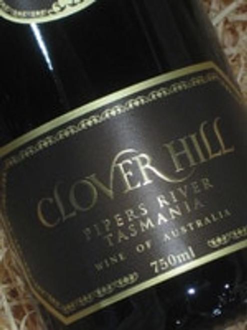 Clover Hill Pinot Chardonnay 2005