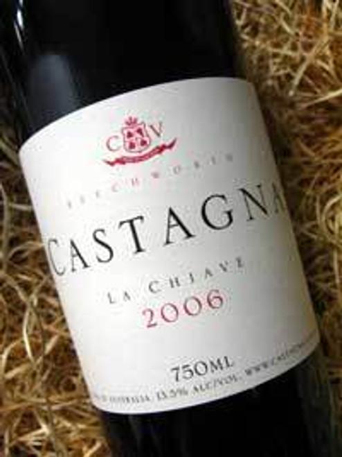 Castagna La Chiave 2006