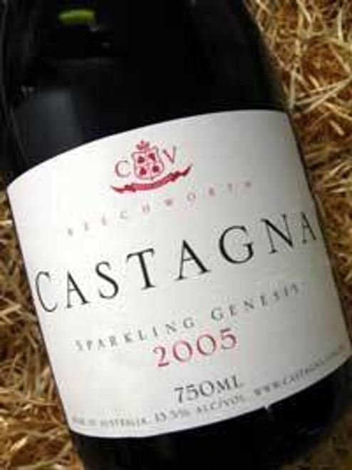 Castagna Sparkling Genesis 2005