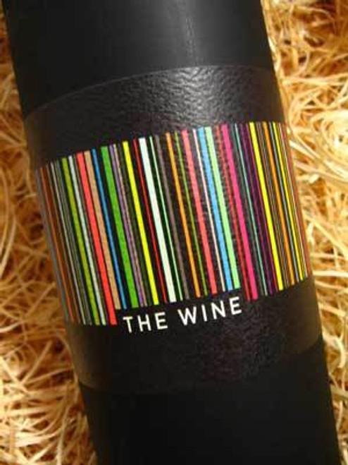 R Wines The Wine Shiraz 2004